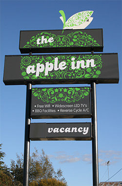 The Apple Inn - Batlow NSW Accommodation